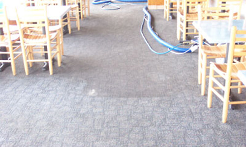 commercial floor cleaning company chesapeake